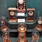 Diverse ceasuri speciale la Muzeul Ceasului