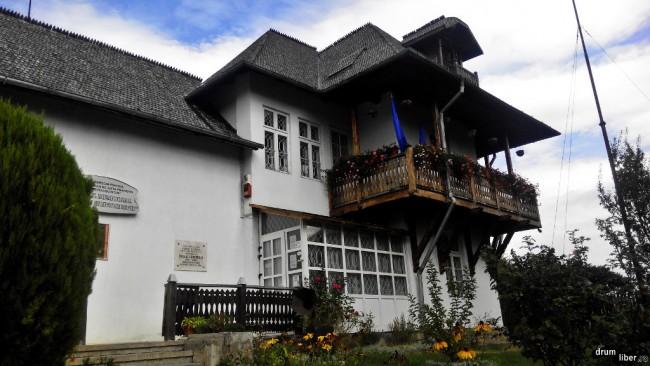 Casa Memorială Nicolae Grigorescu din Câmpina și povestea lui Grigorescu