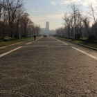Minuni în Parcul Carol din București – partea 1