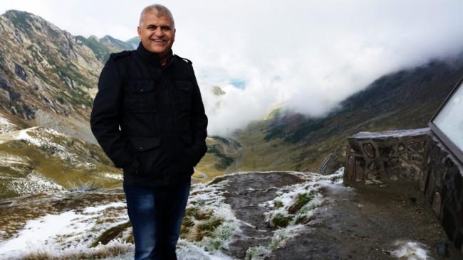 Aurelian Marin: oameni din turism