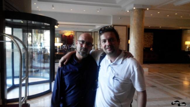 Cu Iván Bouso de la National Geographic