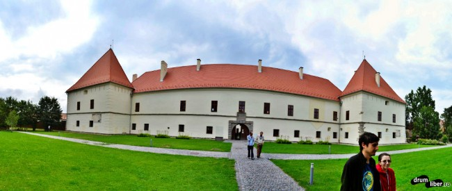 Muzeul Secuiesc al Ciucului, Miercurea Ciuc