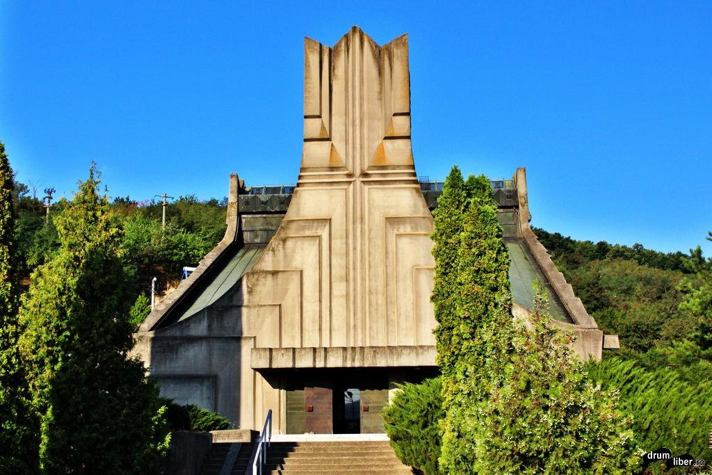 Biserica Romano-Catolică din Orșova