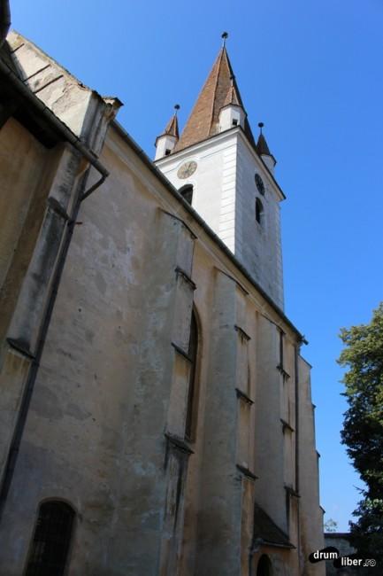 Biserica Evanghelică din Cristian
