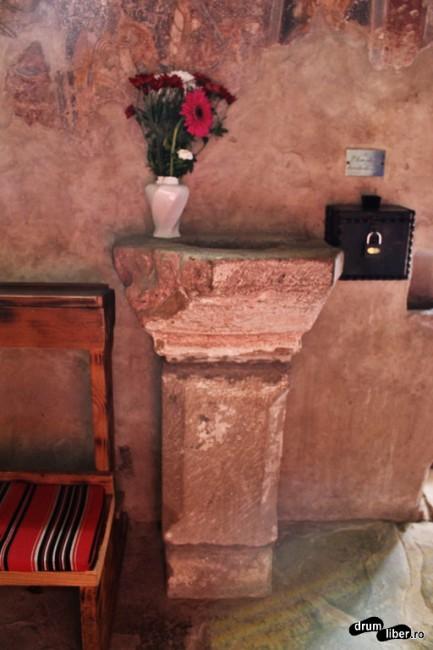 Cristelnița veche de cam 1000 de ani