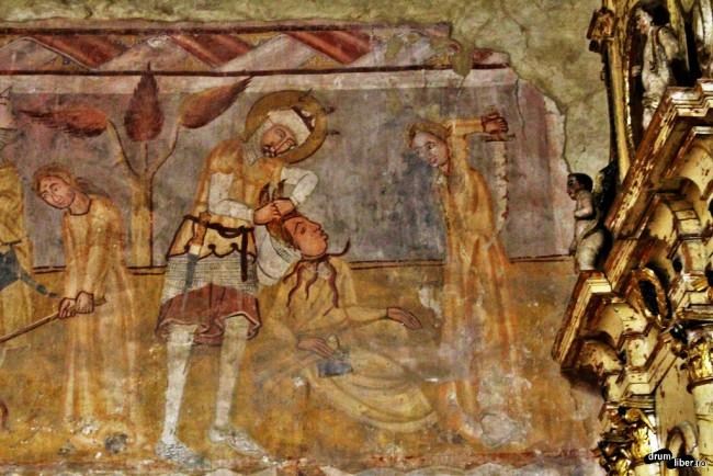 Povestea Sfântului Ladislau