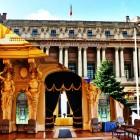 Palatul Cercului Militar Național din București