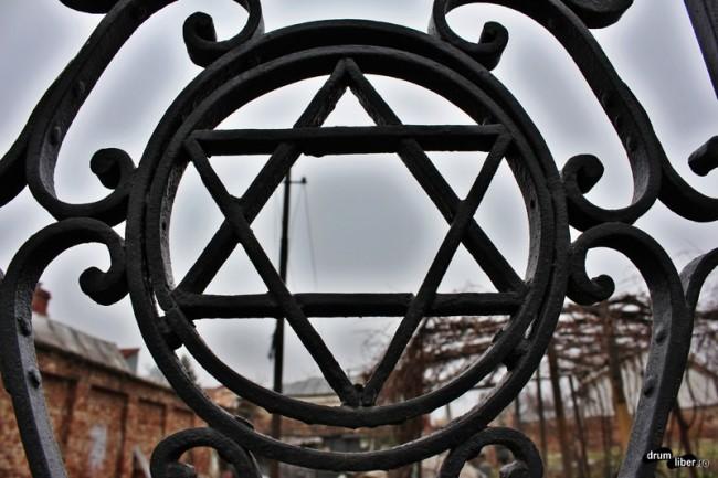 Patrimoniul evreiesc, cimitirul vechi din Brăila