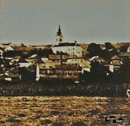 Parohia romano-catolică, anul 1923