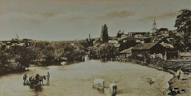 Activități desfășurate în Mureș în anul 1899