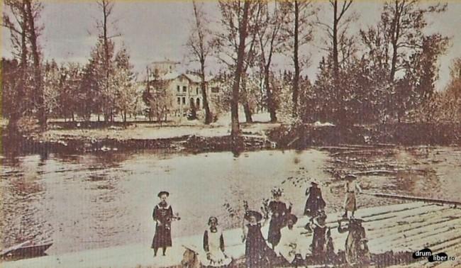 Plutărit la Reghin în 1912