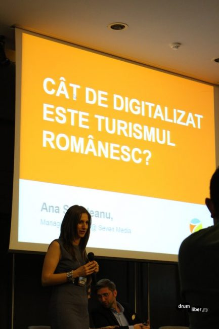 Romanian Digital Travel Conference 2016 #rdtc2016