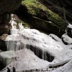 Vedere Peștera Scărișoara (2)