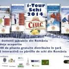 Macheta presa i-Tour Schi 2014
