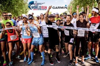 Wings for Life World Run 2015 - aleargă și tu pentru cei care nu pot!