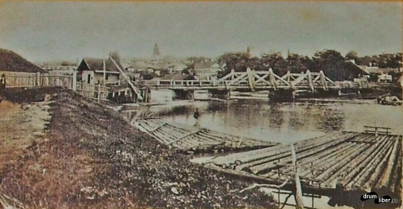 Plutărit la Reghin în 1906