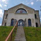 Uzina Veche de Apă din Suceava